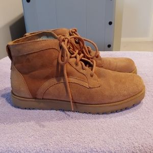 Ugg Bethany lace up boot